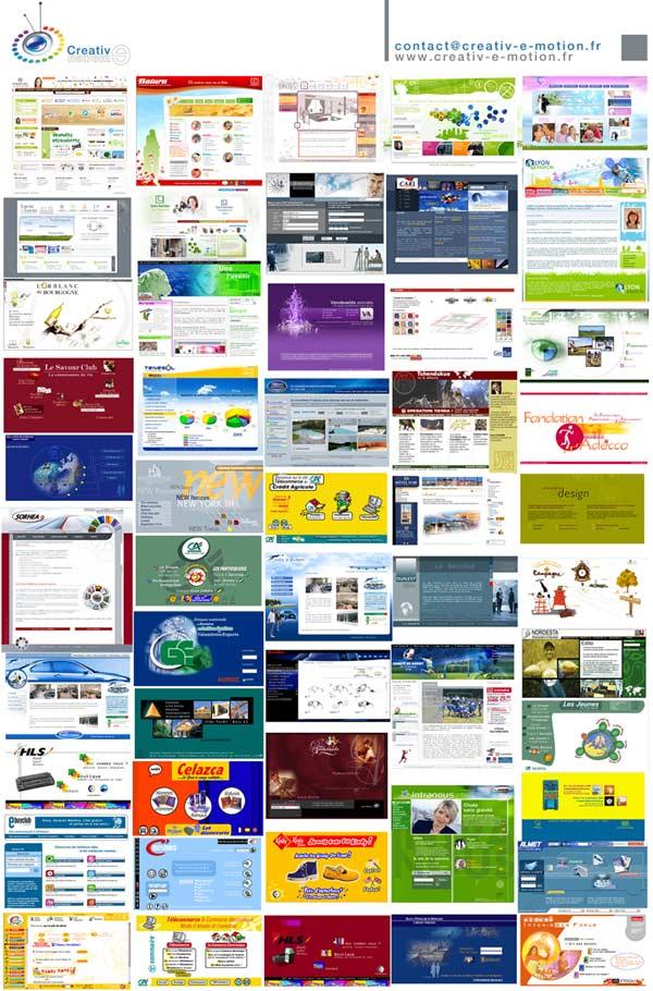 book graphiste directeur artistique agence web Webdesign Webdesigner communication creation site web design Lyon