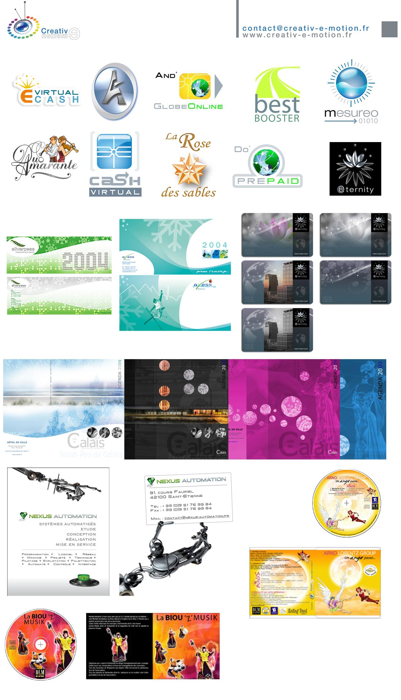 agence web Webdesign Webdesigner communication creation site web design Lyon création rhône 69 graphisme identités visuelles logotypes plaquettes pochettes cd cartes de voeux graphiste portfolio book