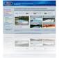 creation site internet : PRIMA couverture piscine