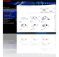 creation site internet :  Bollé SAFETY http://www.bolle-safety.com/