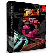 adobe creative suite cs5 master collection box Adobe Creative Suite CS5 Master Collection